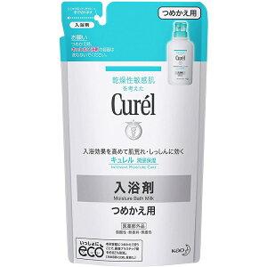 キュレル 薬用入浴剤 360ml 詰め替え用