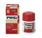 (第3類医薬品)武田製薬アリナミンEXゴールド90錠