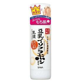 SANA サナ なめらか本舗 豆乳イソフラボン 乳液NA 150ml