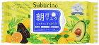 サボリーノ目ざまシート朝用マスクしっとりタイプフルーティーハーブの香り32枚入