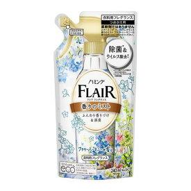 花王 フレア フレグランス 香りのスタイリングミスト フラワー&ハーモニー つめかえ用 240ml