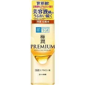 ロート製薬 肌ラボ 極潤プレミアム ヒアルロン液 170ml
