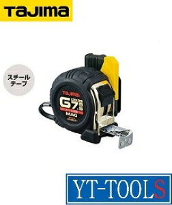 TAJIMA セフコンベGロックマグ爪25【型式 SFGLM25-75BL】《測量用品/メジャー/コンベックス/マグネット付/プロ/職人/DIY》