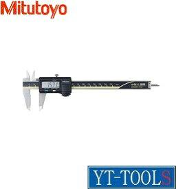 Mitutoyo(ミツトヨ) デジタルノギスABSデジマチックキャリパ(500-181-30)【型式 CD-15APX】《測定・計測用品/測定工具/ノギス/デジタルノギス/プロ/職人》