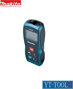 Makita レーザー距離計【型式 LD050P】《測定・計測用品/測量用品/レーザー距離計/建築・土木/プロ/職人/現場/DIY》※メーカー取り寄せ品