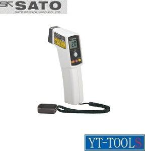佐藤計量器製作所 赤外線放射温度計【型式 SK-87002】《測定・計測用品/計測機器/温度計・湿度計/放射温度計/プロ/職人/DIY》