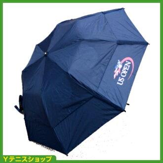 US Open tennis official product folding umbrella umbrella Navy