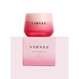 ヴィオニー VIONEE センシティブブライトクリーム 30g VIO