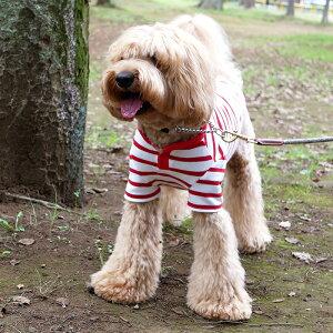 ヘンリーネックTシャツ型紙 ばらばら印刷 大型犬中型犬XL〜大型犬SM