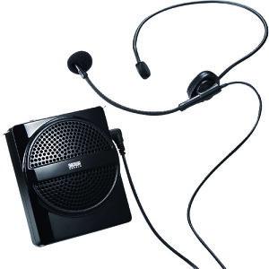 TR SANWA ハンズフリー拡声器スピーカー (入数)2S