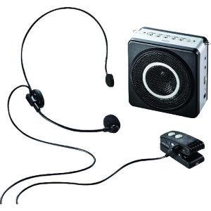TR SANWA ワイヤレスポータブル拡声器 (入数)2S