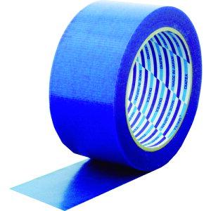 TRパイオラン 梱包用テープ 50mm×50m ブルー