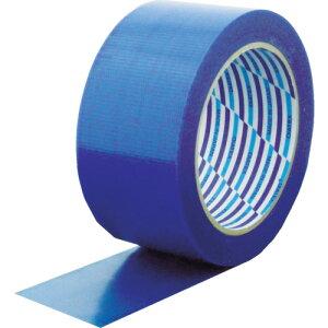 《7/19〜26 お買物マラソン 最大P28倍》TRパイオラン 梱包用テープ 50mm×25m ブルー