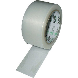 TR積水 マスクライト養生テープ 半透明 50mm×25m