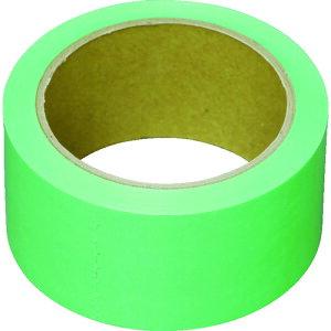 TRIRIS 573049 養生テープ フィルムタイプ グリーン 50mm×25m