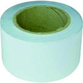 TR新富士 業務用超強力ラインテープ 白(幅70MM×長さ20M)