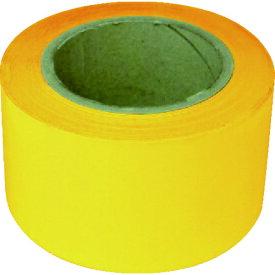 TR新富士 業務用超強力ラインテープ 黄(幅70MM×長さ20M)