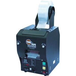 TRECT 電子テープカッター 使用テープ幅13〜80mm