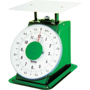 TRヤマト 普及型上皿はかり YSD−08(800g)