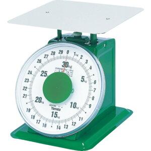 TRヤマト 大型上皿はかり SDX−30(30kg)