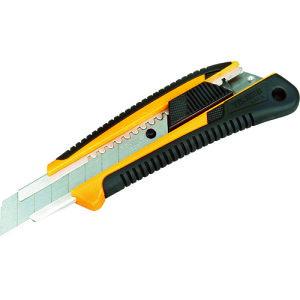 TRタジマ オートロック グリーL オレンジ クリアケースLC560ORCL
