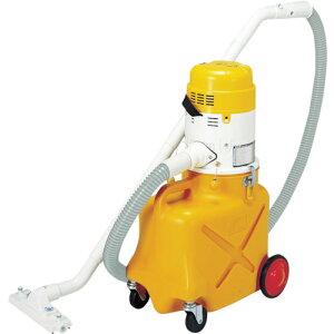 TR スイデン 万能型掃除機(乾湿両用クリーナー)100V 30L[1台]