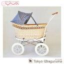 【東京乳母車 プスプス キャンディー クール】ブラック ピンク 二人乗りベビーカー ロングユース 双子 赤ちゃん 送料無料