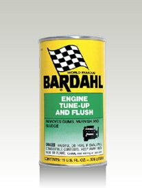 BARDAHL(バーダル) ETF エンジン チューンナップ アンド フラッシュ エンジンフラッシング オイルライン洗浄 スラッジ除去