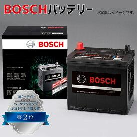セレナ ハイブリッド C26 C27 バッテリーセット HTP-S-95とHTP-K-42の2個セット アイドリングストップ車用 高性能 充電制御 BOSCH ボッシュ