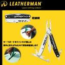 レザーマン LEATHERMAN JUICE SX[SP03]