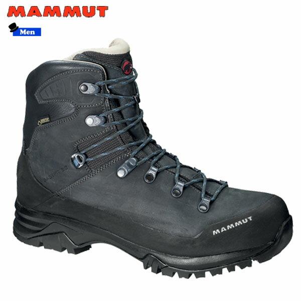 MAMMUT(マムート) Trovat Guide High GTX Men カラー:0907 (PDN)