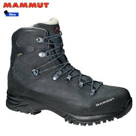 【クーポンあり 〜11/18 9:59まで】/登山靴 メンズ マムート MAMMUT Trovat Guide High GTX カラー:0907 ゴアテックス 防水 防水性 透湿性 (MMTBGN) 【outlet-od】 あす楽 outlet-od