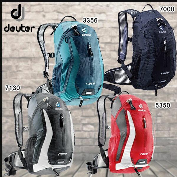 DEUTER 【ドイター】 ドイター レース バックパック D32113 (P20) (P10)
