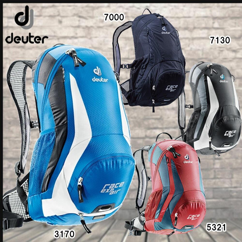 DEUTER 【ドイター】 ドイター レース EXP エアー バックパック D32133 (P20) (P10)