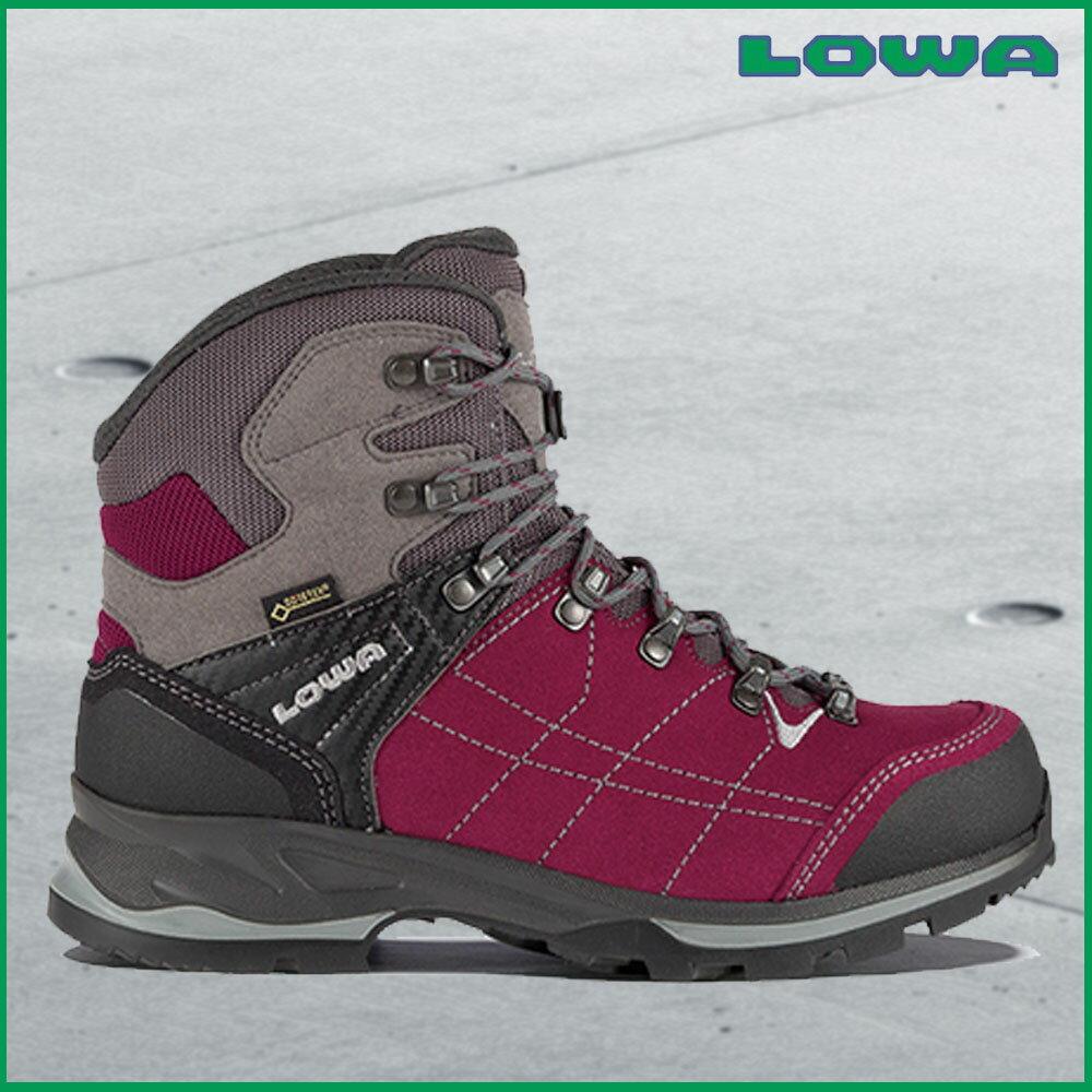 LOWA(ローバー) バンテージGT WXL Women トレッキングシューズ 登山靴