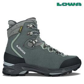 【期間限定購入特典あり】/登山靴 ローバー LOWA マウリアGT Women トレッキングシューズ 登山靴