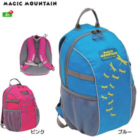 MAGIC MAOUNTAIN キディ マジックマウンテン キッズ(decsale) 【outlet-od50】