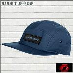 マムートMAMMUTMammutLogoCapmarine帽子(MMT_2018SS)