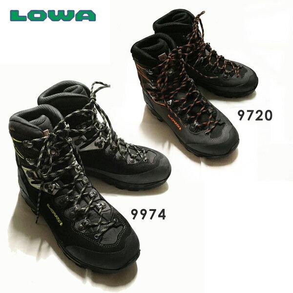 LOWA(ローバー) ティカム2 GT トレッキングシューズ 登山靴