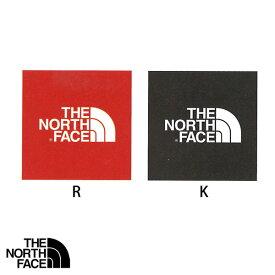 THE NORTH FACE ザ ノースフェイス TNFステッカー// 日本正規代理店商品