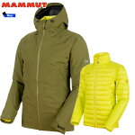 マムート(MAMMUT)Convey3in1HSHoodedJacketMenカラー:40034clover-canary(MAMMUT_2018FW)