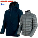 マムート(MAMMUT)Convey3in1HSHoodedJacketMenカラー:5886marine-titanium(MAMMUT_2018FW)
