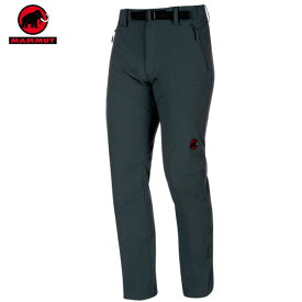 MAMMUT(マムート) SOFtech TREKKERS Pants Men SOFテックトレッカーパンツ カラー:0239 (MAMMUT_2019SS) 【あす楽】