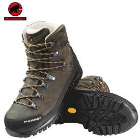 7月5日ポイント5倍 マムート 登山靴 MAMMUT トロバット ガイド ハイGTX カラー:4559 期間限定特典付き