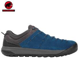 【クーポンあり 〜11/18 9:59まで】/登山靴 マムート メンズ MAMMUT Hueco Low GTX フエコロウ カラー:50208ゴアテックス GORE-TEX 防水 透湿 トレッキングシューズ (MAMMUT_2019SS) あす楽 outlet-od