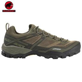 【クーポンあり 〜11/18 9:59まで】/登山靴 マムート メンズ MAMMUT Ducan Low GTX デュカンロウ カラー:40084ゴアテックス GORE-TEX 防水 透湿 トレッキングシューズ (MAMMUT_2019SS) あす楽 outlet-od