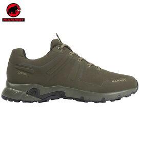 【お得!500円クーポン11/26 9:59まで】/登山靴 メンズ マムート MAMMUT Ultimate Pro Low GTX アルティメイトプロミッド カラー:4027 ゴアテックス 防水 防水性 透湿性 (MAMMUT_2019SS) あす楽 outlet-od