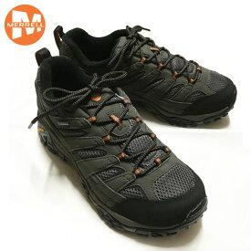 【お得♪クーポンあり 10/18 18:00〜】/登山靴 メレル MERRELL モアブ2 ワイドモデルMOAB2 GORE-TEX WIDTH カラー:BELUGA ゴアテックス 防水 防水性 透湿性 ローカット あす楽
