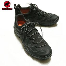 【ポイントアップデー】/マムート 登山靴 MAMMUT Ducan Low GTX Men デュカンロウ カラー:00288 あす楽