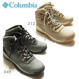 【ストアポイントアップデー】/コロンビア ニュートンリッジ LT ウォータープルーフ Columbia NEWTONRIDGE LT WPColumbia_2020ss
